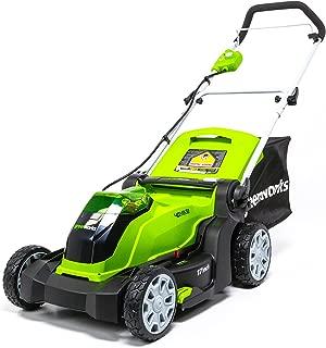 Best sun joe lawn mower Reviews