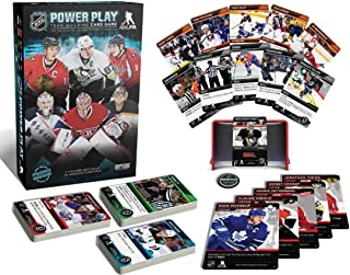 Best nhl power play card game Reviews
