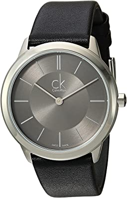 Minimal Watch - K3M221C4