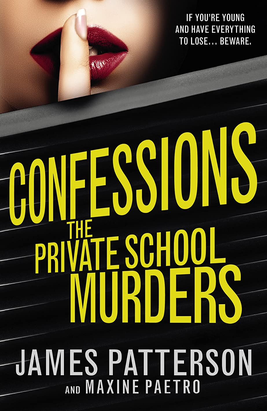 ワックス食品無限大Confessions: The Private School Murders: (Confessions 2) (English Edition)