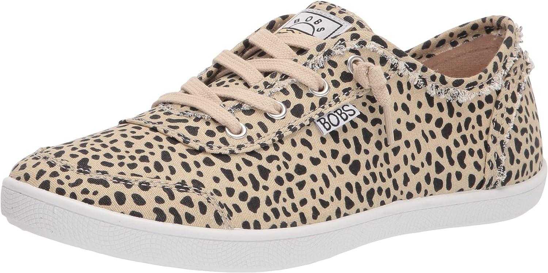Skechers Women's BOBS B Cute Perrrsonality Sneaker