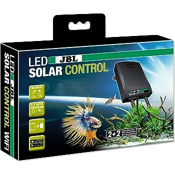JBL LED CONTROLER (NEU) Solar NATUR 22 59 Watt Einfacher