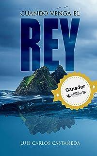 CUANDO VENGA EL REY: amor y muerte en una isla a la deriva