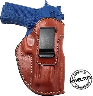 IWB Inside The Waistband Right Hand Holster for Beretta Px4 Storm Full Size 45 ACP Pistol