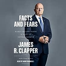 general clapper book