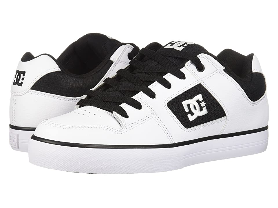 DC Pure (White/Black/White) Men