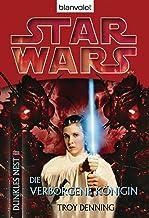 Star Wars^ Dunkles Nest 2: Die verborgene Königin (Star Wars Dunkles Nest) (German Edition)