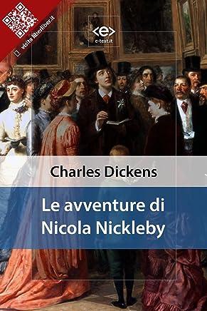 Le avventure di Nicola Nickleby (Liber Liber)