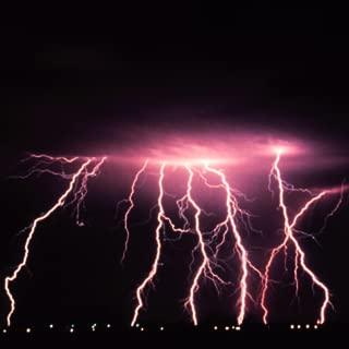 Lightning Storms Live Wallpaper