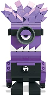 Mega Construx Kubros Despicable Me Evil Minion Building Kit
