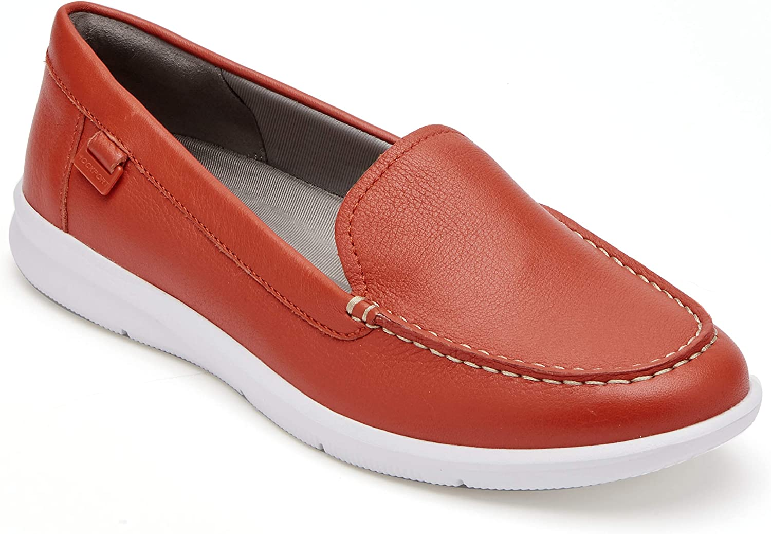 Rockport Women's Ayva security Loafer Flat Washable Gifts