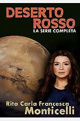 Deserto rosso (Aurora Vol. 1) Formato Kindle