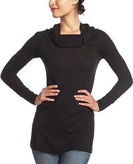Splendid Women's VLJ Long Sleeve Top