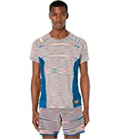 adidas by Missoni - adidas x Missoni City Runners Unite T-Shirt