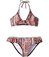 O'Neill Kids - Free Spirit Swim Set (Little Kid/Big Kid)