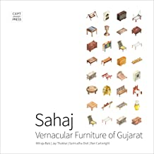 Sahaj: Vernacular Furniture of Gujarat