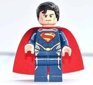 Best lego superman minifigure Reviews