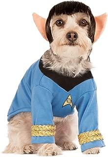Rubie's Star Trek Spock Dog Costume