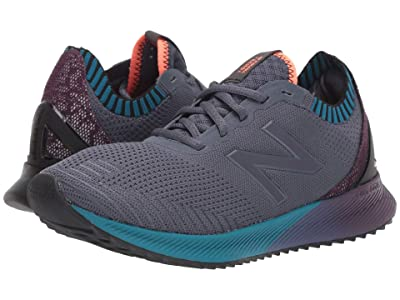 New Balance Fuelcell Echo Chase The Lite (Thunder/Dark Neptune Engineered Knit) Women