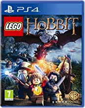 Warner Game Interactive Ps4 Lego The Hobbit (Eu)