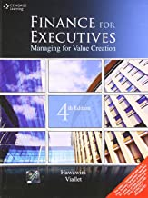 Finance for Executives: Managing for Value