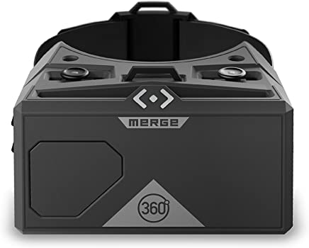 Amazon com: $25 to $50 - Virtual Reality Headsets