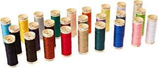 Gutermann 26 Spool Thread Box