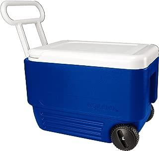 Best igloo wheelie cool cooler blue 38 qt Reviews