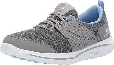 Skechers Women's Go Walk 2 Sugar Relaxed Fit Golf Shoe