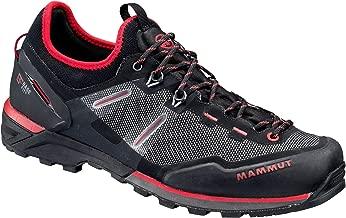 mammut climbing shoes