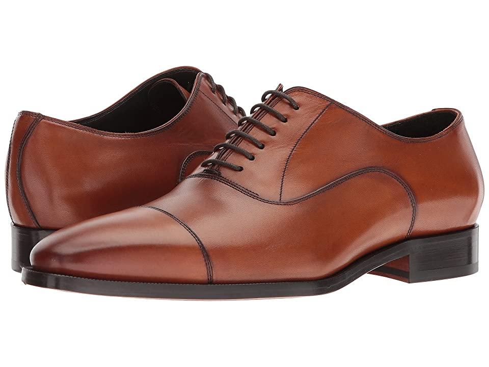To Boot New York Knoll (Cognac) Men