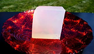 Organic Glycerin Melt /& Pour Soap Base with Shea Butter 100/% Pure 24 LB