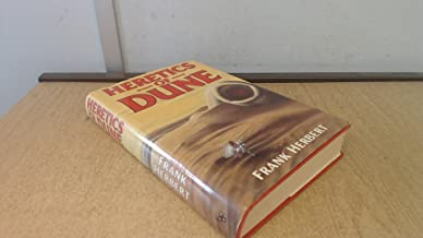 Heretics of Dune, 1st Edition