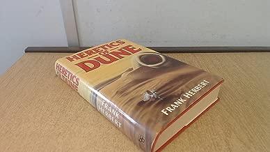 Heretics of Dune, 1st Edition