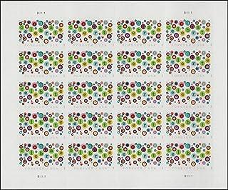 Celebrate (2020) Sheet of 20 Forever Postage Stamps Scott 5434