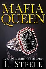 Mafia Queen: Dark Billionaire Mafia Romance (Arranged Marriage Book 2) Kindle Edition