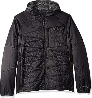 Men's Cathode Hooded Jacket