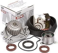 Fits 96-00 Acura Honda 1.6 DOHC 16V VTEC B16A2 Timing Belt Kit GMB Water Pump