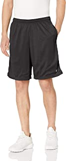 Champion Men's Long Mesh Short