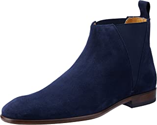 Brando Men's Anderson Gusset Boots