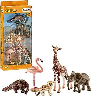 SCHLEICH Wild Life Value Pack