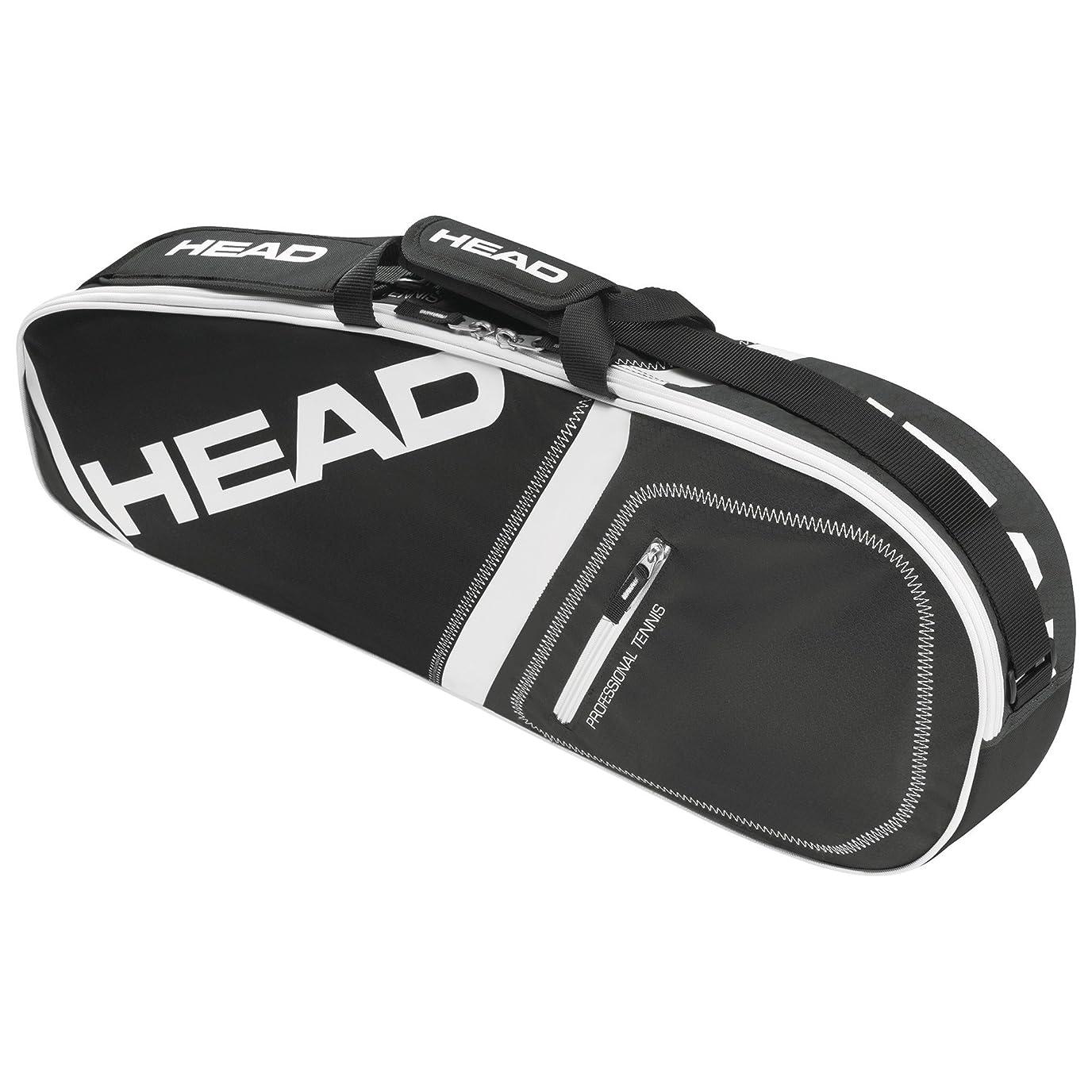 起きる国籍悲しいことに(ヘッド) HEAD テニス バッグ CORE 3R PRO ラケットバッグ メンズ . ブラック