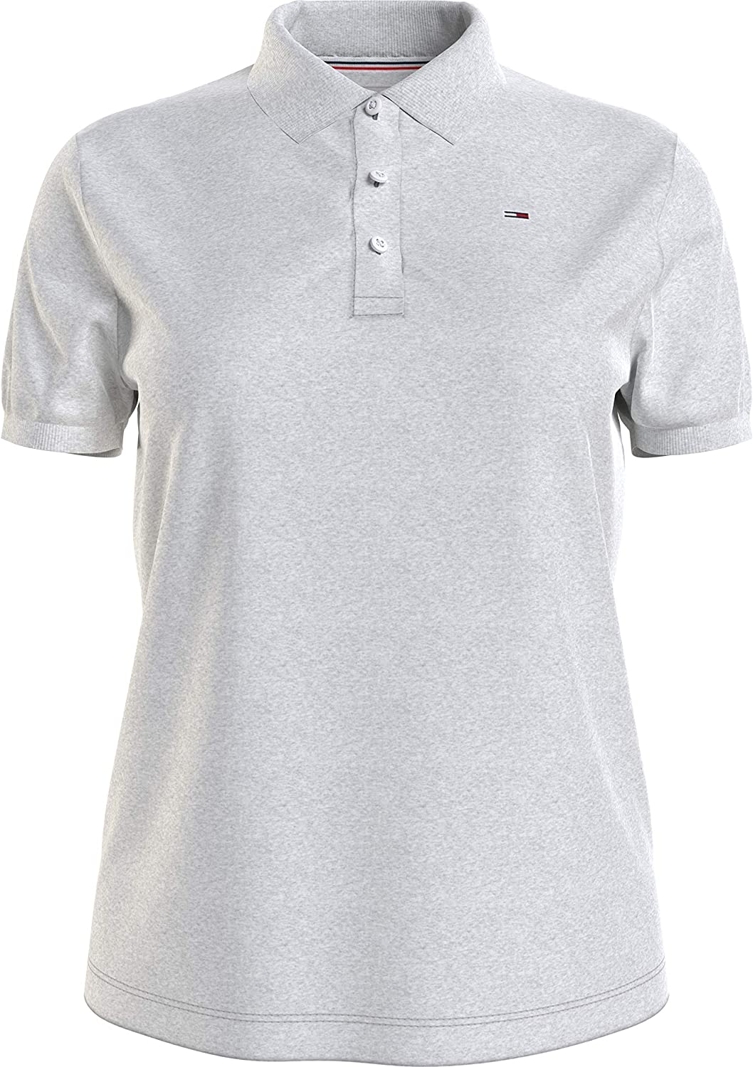 Tommy Jeans Tjw Slim Polo Donna