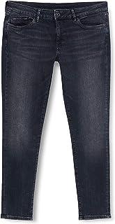 Amazon Es Pepe Jeans Vaqueros Mujer Ropa