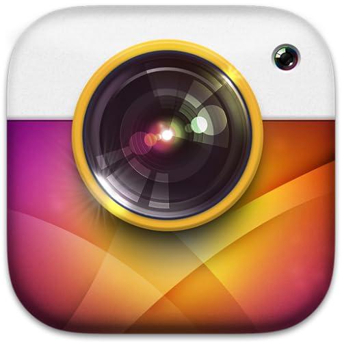 Camera e Filtros para Fotos