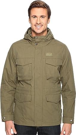 Jack Wolfskin - Freemont Field Jacket