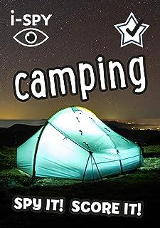 i-SPY Camping: Spy it! Score it!
