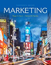 marketing by kerin 14th edition