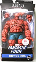 Marvel Legends Series The Thing 6 inch