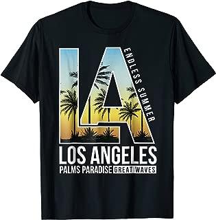 Los Angeles Graphic T-Shirt